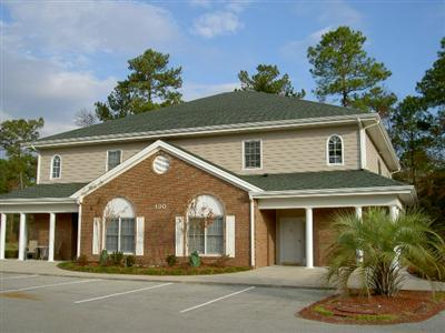 Sunset Beach NC Golf Course Fairway Condo – Sea Trail