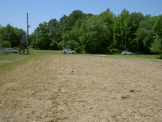 Shallotte Area Commercial Lot - Approved Short Sale