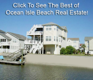 Ocean Isle Beach Real Estate Pope Realty