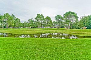 Condominium for sale Sandpiper Bay Golf Community at Sunset Beach NC