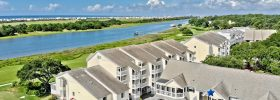 3 Bedroom 2 Bath Brick Landing Plantation Condo